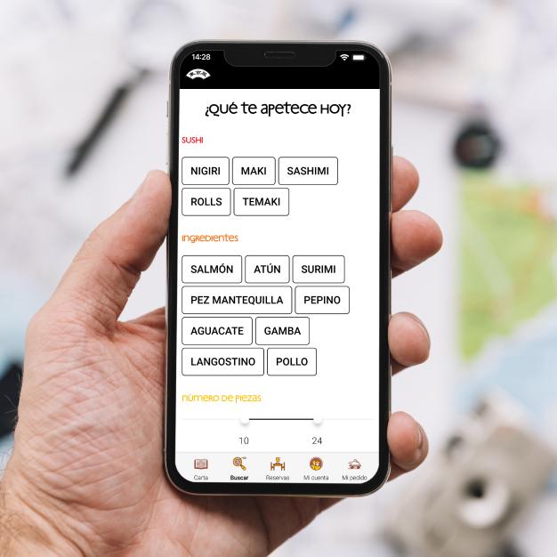 Descarga la App de Tokyo